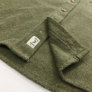 "Marine Layer Shirts - Men's Marine Layer ""Love Me Tender"" Long Sleeve"